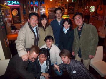 札幌の楽しい夜の締めくくり!_c0180686_10295537.jpg