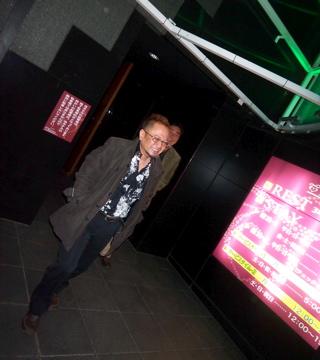 札幌の楽しい夜の締めくくり!_c0180686_10345359.jpg