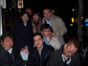 札幌の楽しい夜の締めくくり!_c0180686_11132095.jpg