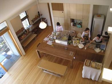 ついにオープン!DAZAIFU CAFE PROJECT!!その1_f0048597_2347017.jpg