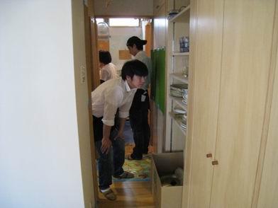 ついにオープン!DAZAIFU CAFE PROJECT!!その1_f0048597_2348558.jpg