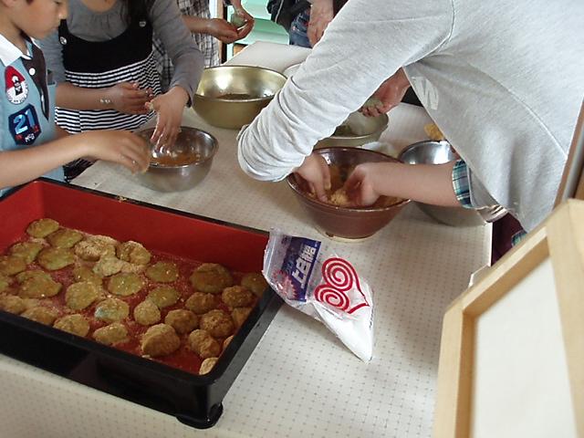 やっぱりエゴマ餅は美味しかった_c0010936_13424655.jpg