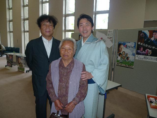 宮崎新富町で映画放映~_d0051146_19501360.jpg