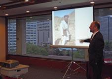 共同通信社さんでアフガン・パキスタン情勢講演しました_d0106555_17255654.jpg