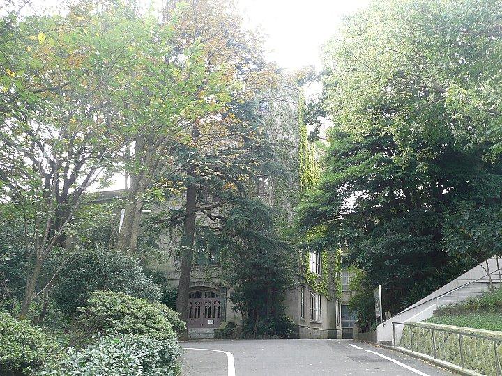 関東学院中学校本館_c0112559_13162440.jpg