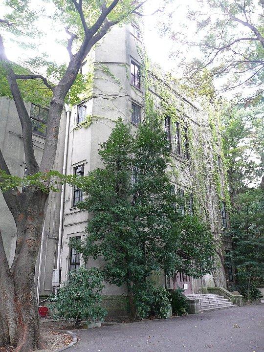 関東学院中学校本館_c0112559_13165563.jpg