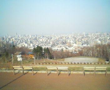 改修終わる旭山記念公園_f0078286_1731073.jpg