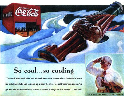 コカコーラとデザインと。_f0127806_2239049.jpg