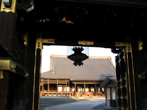 西本願寺 御影堂_e0048413_21182669.jpg