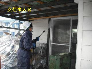 高圧洗浄作業_f0031037_21473013.jpg