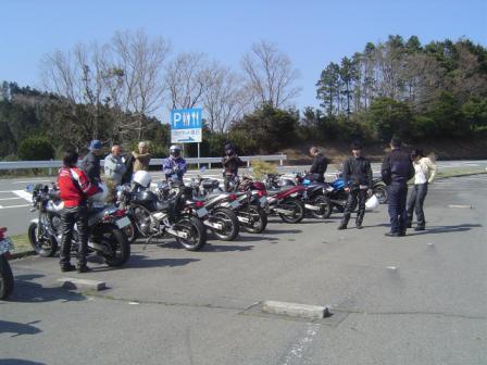SRX in 箱根 伊豆_e0165756_226543.jpg