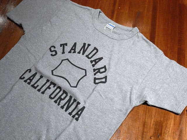 STANDARD CALIFORNIA - New Arrivals_f0020773_2236597.jpg