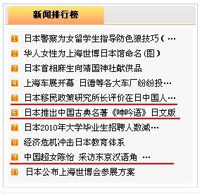 第86回漢語角の写真記事 人民網日本版5位6位9位に_d0027795_21211081.jpg