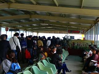中国出張2009年04月-第三日目-桜島の噴火は見えず?_c0153302_7192841.jpg
