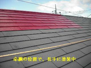 塗装工事2日め_f0031037_2057086.jpg