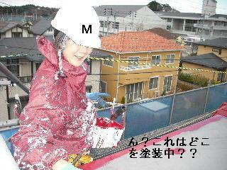 塗装工事2日め_f0031037_2058536.jpg