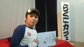 本日は「同期の桜」 談春一門会は第二部が完売 そして昨日はあの方が!_e0159841_14581261.jpg