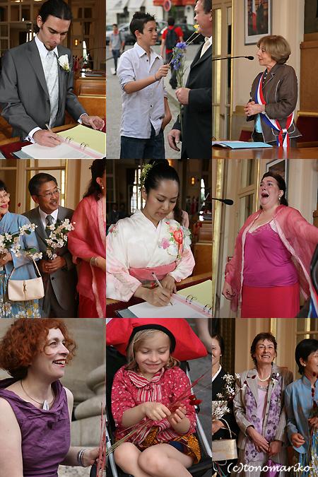 笑顔いっぱいフランスの結婚式_c0024345_11251973.jpg