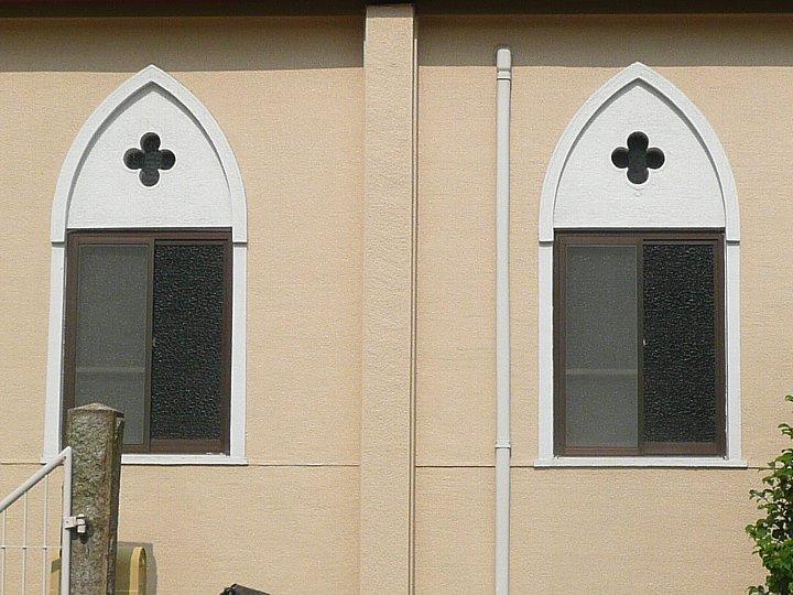 日本聖公会中部教区 名古屋聖マルコ教会_c0112559_956155.jpg