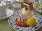ケーキな一日♪_d0135479_17205195.jpg