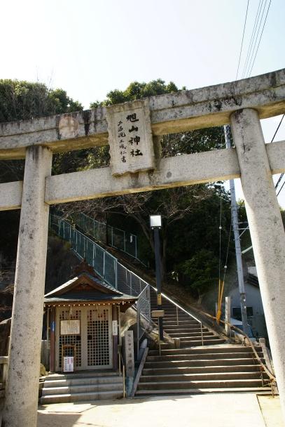 旭山神社_f0189086_19463224.jpg