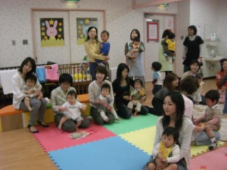 2009.4.24 4月のお誕生会_f0142009_1418512.jpg