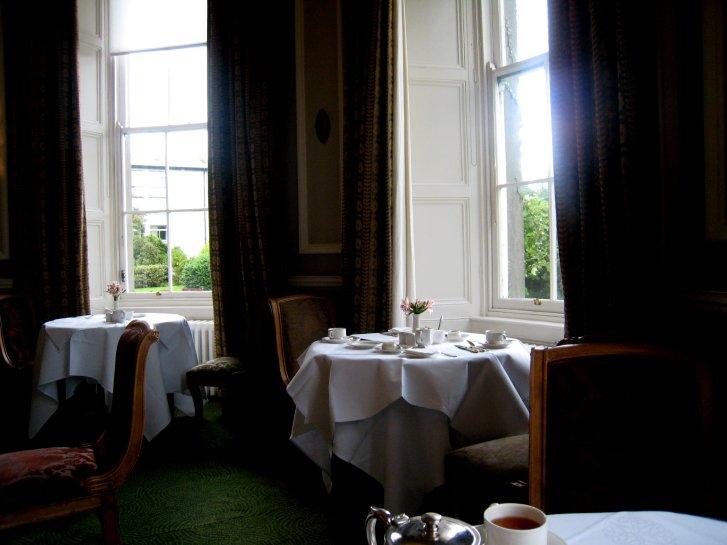 アイルランド編(34):ホテルの朝食(08.8)_c0051620_6121375.jpg