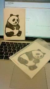 panda letter set!!_d0062651_23255190.jpg