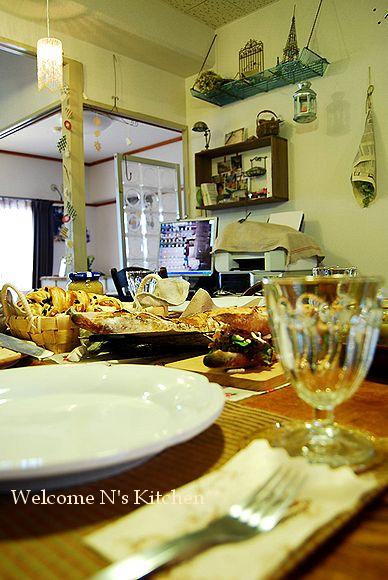 ようこそ♪ N\'s Kitchen**へ^^_a0105872_19185974.jpg