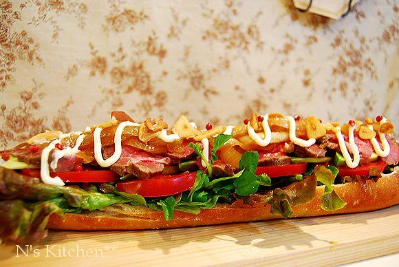 ようこそ♪ N\'s Kitchen**へ^^_a0105872_2012390.jpg