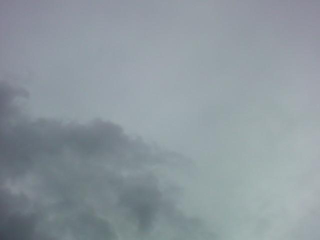 「曇り空…」_e0051174_854598.jpg