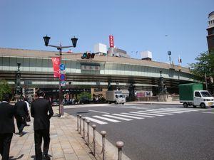 らくがき(日本橋にて)_e0149596_331954.jpg