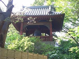 時の鐘(3) 上野の鐘_c0187004_19163058.jpg