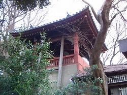 時の鐘(3) 上野の鐘_c0187004_19175534.jpg