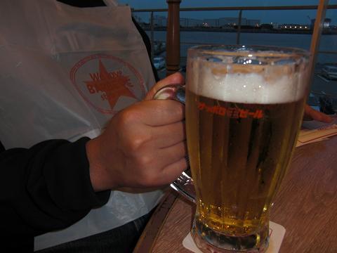 サッポロビール園_e0133255_182551.jpg