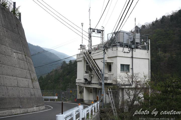 愛媛県 新居浜市 別子ダム_f0091955_1563642.jpg