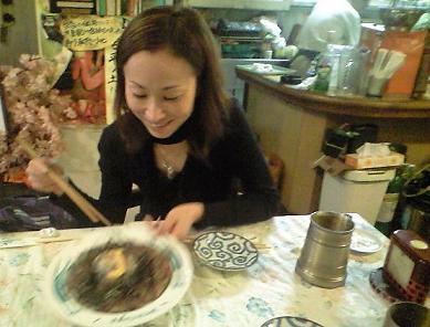 涼子ちゃんと♪ヘビーディナー(笑)_c0151965_15323929.jpg
