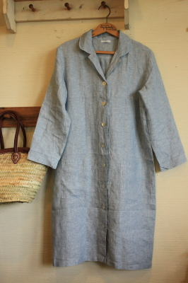 linen wear/bag (fog linen work)_c0118809_10571389.jpg