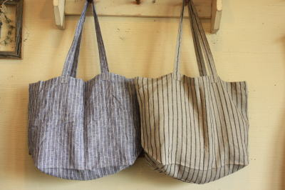 linen wear/bag (fog linen work)_c0118809_1134452.jpg