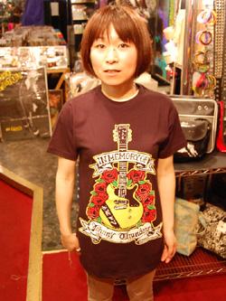 ウギャーーー!! 夏いぜ、コノヤロー!! 最高級Tシャツでドーン!!_f0004730_13462369.jpg