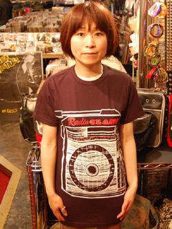 ウギャーーー!! 夏いぜ、コノヤロー!! 最高級Tシャツでドーン!!_f0004730_13463817.jpg