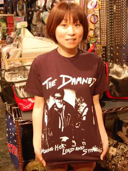 ウギャーーー!! 夏いぜ、コノヤロー!! 最高級Tシャツでドーン!!_f0004730_13464651.jpg