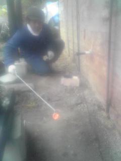 2009春の薪窯 12_e0132834_10161053.jpg
