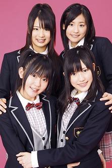 渡り廊下走り隊の2ndシングル『やる気花火』が、4月22日に発売!_e0025035_10573953.jpg