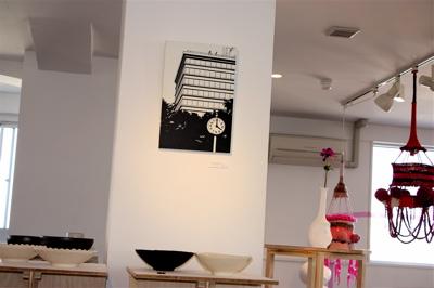 vol.582. 目白、京都の次は目黒〜〈CLASKA〉でへうげ祭り開催決定_b0081338_13462.jpg