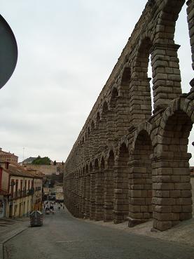 (番外編!)Segovia散策・前半の巻_e0120938_9204874.jpg