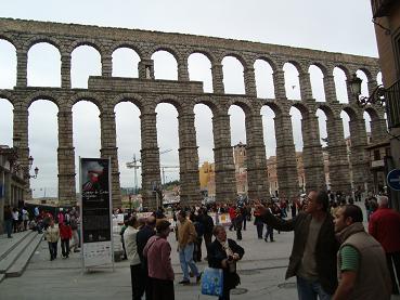 (番外編!)Segovia散策・前半の巻_e0120938_928061.jpg