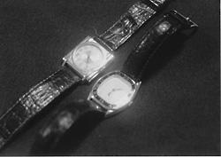 ◆ウォッチコレクション(モノクロ編) ~MINOLTA SRT101_e0174382_11302146.jpg
