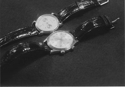 ◆ウォッチコレクション(モノクロ編) ~MINOLTA SRT101_e0174382_1131356.jpg