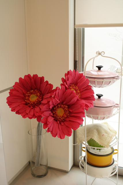 花はゆとり感を感じます。_c0175022_9433259.jpg